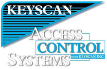 Access Control Systems Key Scan Logo